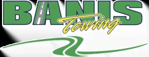Banistowingservice Logo